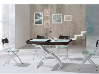 Стол Трансформер B 2138  - Импортёр мебели «Евростиль (ESF)»