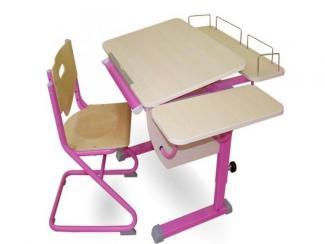 Стол детский КОЛИБРИ - Изготовление мебели на заказ «Астек-Элара», г. Чебоксары