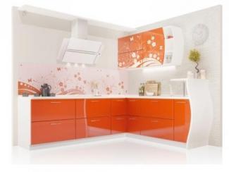 Кухонный гарнитур угловой Примавера - Мебельная фабрика «Cucina»