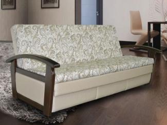 Диван прямой Виста - Мебельная фабрика «Сто диванов и диванчиков»