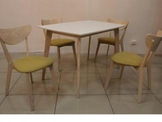 Стол YA Т-195 - Импортёр мебели «М-Сити (Малайзия)»
