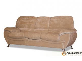диван прямой Альфа 82