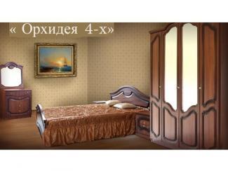 Спальня Орхидея - Мебельная фабрика «ЭдРу-М»