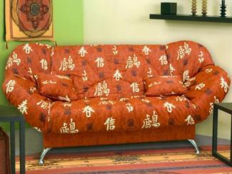 Диван прямой «Финка Люкс» - Мебельная фабрика «Палитра»