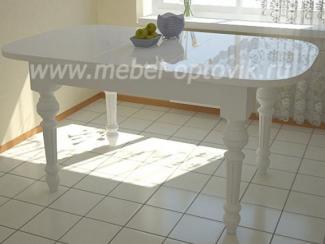Стол обеденный раскладной С261 - Мебельная фабрика «Долорес»
