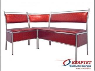 Кухонный уголок 2 - Мебельная фабрика «Квартет»