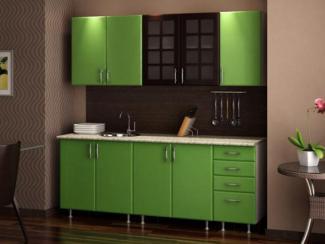 Кухня «Эвкалипт» - Мебельная фабрика «МиФ»