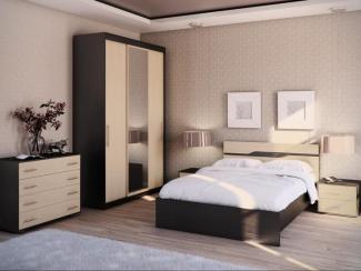 Спальный гарнитур - Мебельная фабрика «КМ мебель»