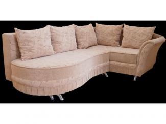 Диван угловой ФЕЯ-3 - Мебельная фабрика «Оникс-мебель», г. Липецк