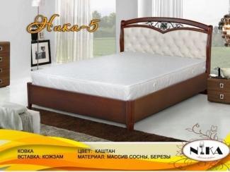 Кровать Ника 5