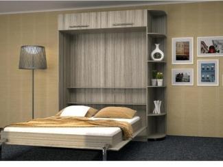 Шкаф-кровать ВЕЛЕНА-6 - Мебельная фабрика «Деталь Мастер» г. Новосибирск