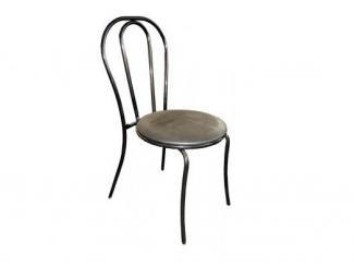 Круглый стул Мечта  - Мебельная фабрика «Металл конструкция»