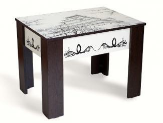 Стол обеденный чайный - Мебельная фабрика «Бител»