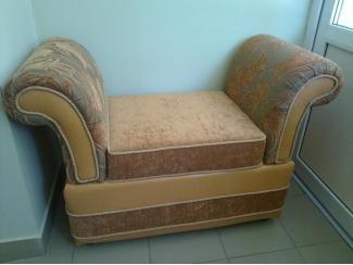 Банкетка 12 - Мебельная фабрика «Софт»