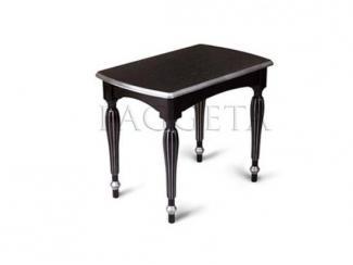Стол обеденный, прямоугольный, раздвижной  Флоренция - Салон мебели «Faggeta»