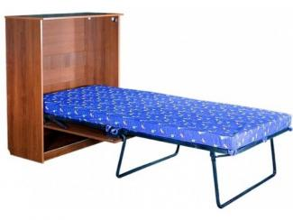 Тумба-кровать Багира 1Д5 ЛДСП