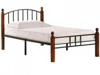 Кровать AT-915 - Салон мебели «Тэтчер»