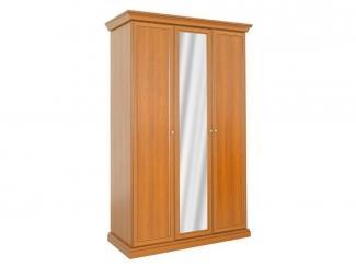 Шкаф трехстворчатый Ванесса - Мебельная фабрика «Askona»
