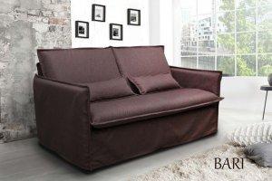 Диван в спальню Бари - Мебельная фабрика «Lorusso divani»