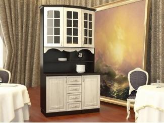 Буфет к кухне  Dolce Vita 25 - Мебельная фабрика «Вита-мебель»
