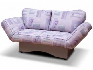 Диван прямой Каравелла 3 - Мебельная фабрика «Каравелла»