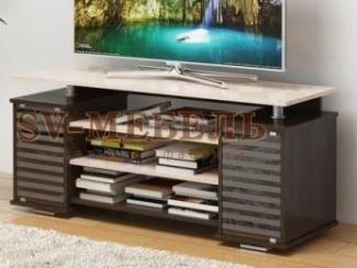 Тумба-ТВ 2 - Мебельная фабрика «SV-мебель»