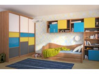 Детская 028 - Мебельная фабрика «Mr.Doors»