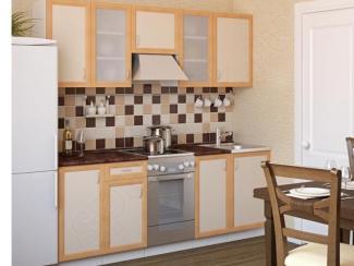 Кухонный гарнитур Техно бук - Мебельная фабрика «Спутник»