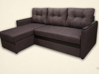 Угловой диван Палермо - Мебельная фабрика «Навигатор»