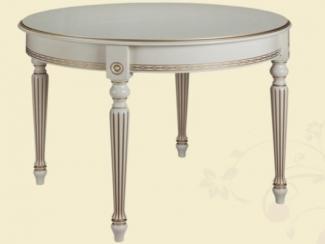 Стол обеденный Антуан - Мебельная фабрика «Лорес»
