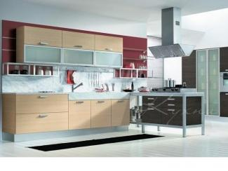 Кухня Эльба - Мебельная фабрика «Империя кухни», г. Одинцово