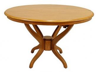 Стол обеденный круглый 3600 - Импортёр мебели «МебельТорг»