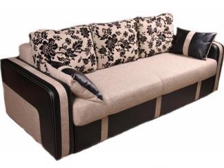 Диван прямой Фаворит - Мебельная фабрика «Ваш стиль»