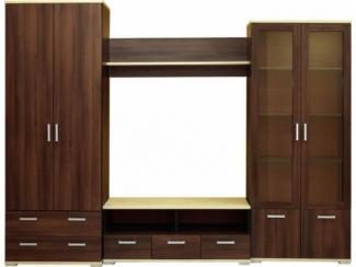 Гостиная Эльба 1 - Мебельная фабрика «Пинскдрев»