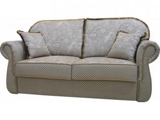 Спальный диван Верона 4 - Мебельная фабрика «Diva-N»