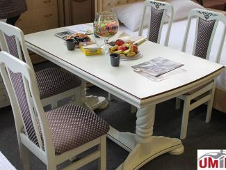 Мебельная выставка Краснодар: Стол, стул
