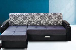 Диван угловой «Катрина 6» - Мебельная фабрика «Категория»