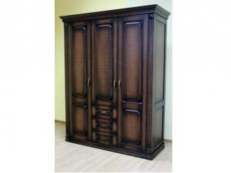 Шкаф Фаворит - Мебельная фабрика «Брянск-мебель»