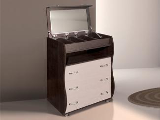 Комод с зеркалом - Мебельная фабрика «Виктория»