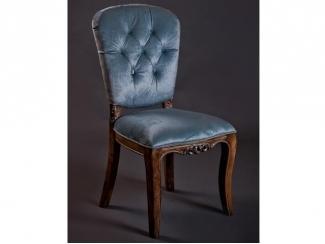 Дорогой стул CHANTAL - Мебельная фабрика «Berger»