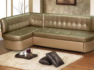 Диван «Гретта-4 (мини)» - Мебельная фабрика «Росвега»