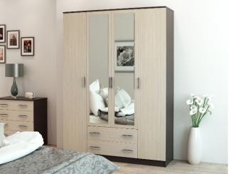 Шкаф Магнум 2 - Мебельная фабрика «СМГ»