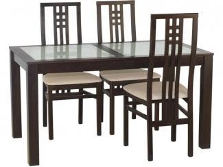 Стол «Барлетта 3» - Мебельная фабрика «КЛМ-мебель»