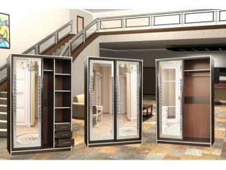 Шкаф-купе Универсал - Мебельная фабрика «Кубань-мебель»