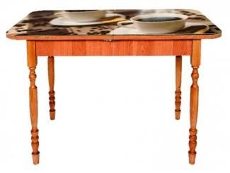 Стол дерево 3 - Мебельная фабрика «Мир стульев», г. Кузнецк
