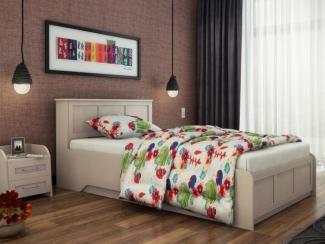 Спальня Соло 29 - Мебельная фабрика «ВасКо»