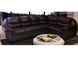 Угловой диван  2 - Мебельная фабрика «Ника»