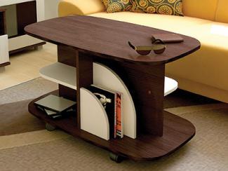Журнальный-столик №5 - Мебельная фабрика «Первомайское»