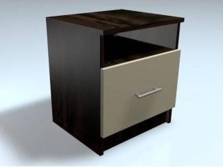Тумба прикроватная ТП-1 - Мебельная фабрика «Плазо плюс»