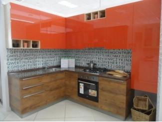 Кухня Симпл угловая - Мебельная фабрика «Гретта-кухни», г. Ульяновск
